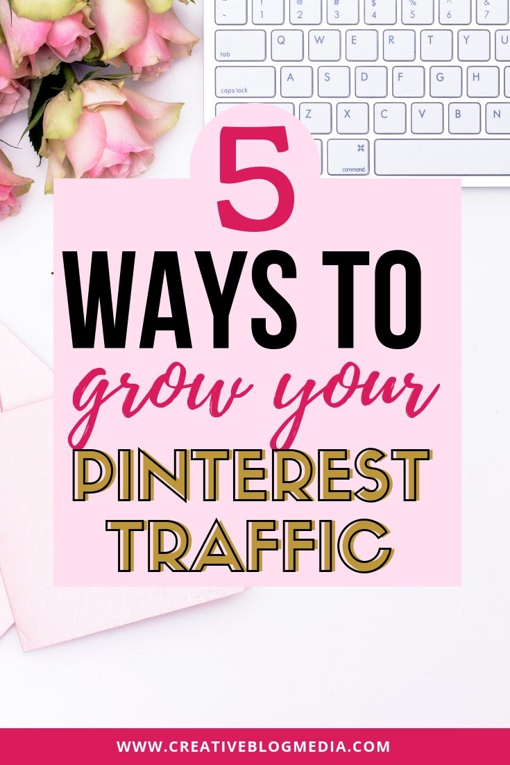 Ready to Rock Your Pinterest Game? Check out these Pinterest Tips To Increase Traffic. These Pinterest Tips will help improve your Pinterest Visibility and Engagement. #pinteresttips #pinteresttraffic #seo